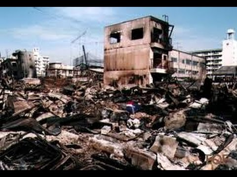 the kobe earthquake why didd mrs endo die 1995: earthquake devastates kobe hundreds of people are feared dead and thousands injured after a powerful earthquake struck japan at dawn 6,433 people died.