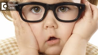 What are binocular vision problems? - Dr. Anupama Kumar