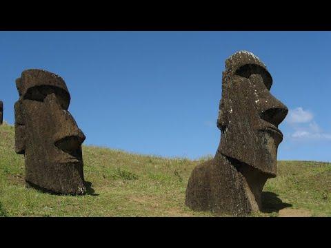 Easter Island, Rapa Nui National Park, Valparaíso Region, Chile, Pacific Ocean, Oceania
