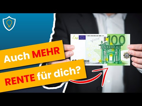 Neues RENTENPAKET 2019 - DAS Ist Drinnen Für Dich   Mütterrente, Rentenbeitrag Und Co.