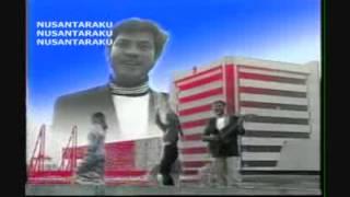 Merry Andani   Jeffrey Bulle   Julaeha MTV song lyric off screen   YouTube