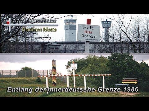 Entlang der Innerdeutsche