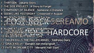 Indonesian Post hardcore/Screamo/Emo Band | Band post hardcore/Screamo/emo indonesia[VOL 1]