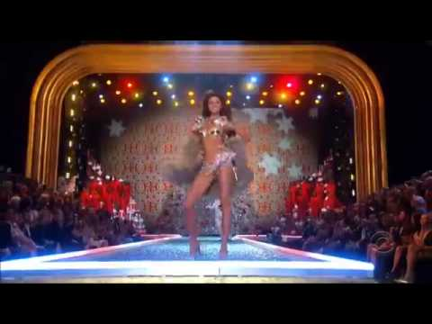 Miranda Kerr Victoria's Secret Angel Victoria's Secret Fashion Show 2014 Supermodel