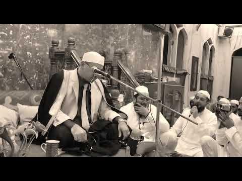 Sheikh Abdul Nasir Harak 2017  , Juma masjid Surat