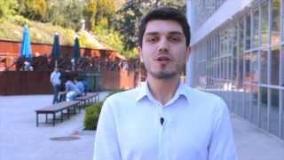 Beslenme Ve Diyetetik Bölümü / Sağlık Bilimleri Fakültesi - Tanıtım Filmi
