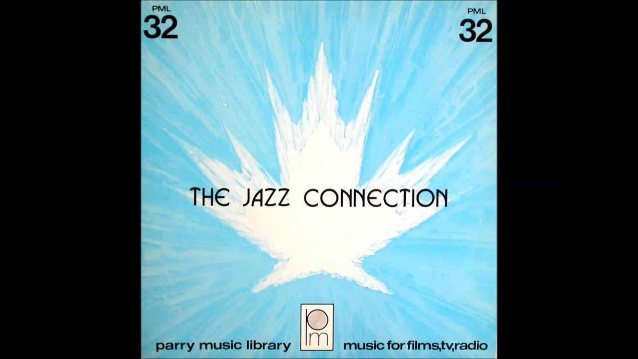 Johnny Hawksworth Jazz Orchestral