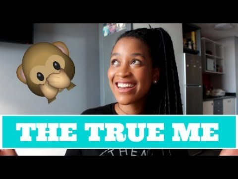 THE TRUTH ABOUT TSHOLO | GET TO KNOW ME TAG | TSHOLO MAMOGALE