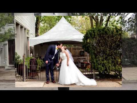 BehindTheCamera.com: Ann & Ryan's Wedding with Photographer Jessica Bauza