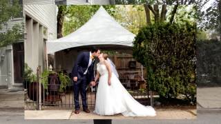 BehindTheCamera.com: Ann & Ryan's Wedding with Photographer Jessica Bauza