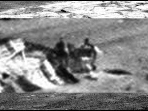 footage landing on mars - photo #11