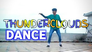 """LSD """"Thunderclouds"""" ft. Sia, Labrinth, Diplo 