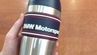 Термокружка BMW Motorsport Thermo Mug 80 28 2 318 268(Купить Термокружка BMW Motorsport Thermo Mug можно ЗДЕСЬ ..., 2013-04-27T06:09:02.000Z)