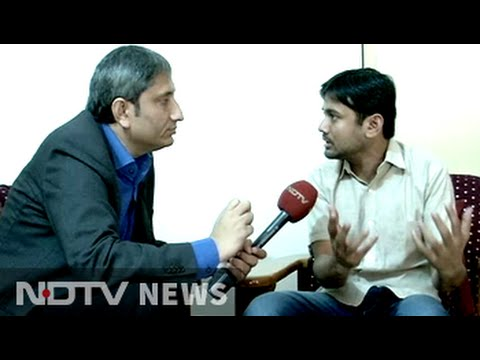 'Nationalism means survival of the people, their rozi roti': Watch Kanhaiya Kumar's TV interviews