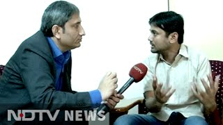 What drives a student into becoming a Kanhaiya, asks Ravish Kumar
