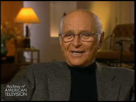 Norman Lear talks about the country western singer and performer Tennessee Ernie Ford, whose te...