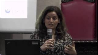 Abertura. Roberto Giordana, Ana Haydeé di Iorio, Galindo - El Aporte de la Universidad a la