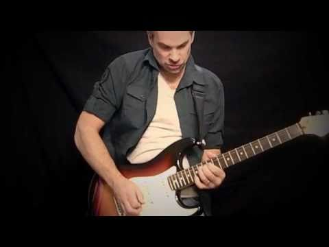 Purple Haze (guitar cover)