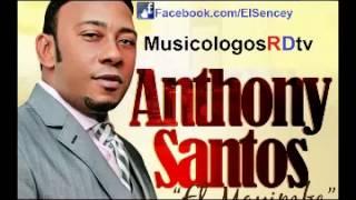 Antony Santos - Grito De Navidad (Audio Original)