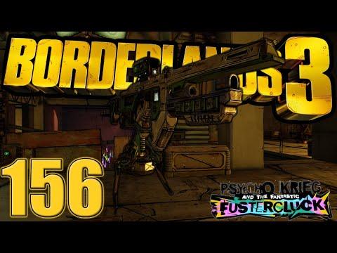 Gun Birth | Borderlands 3 - #156 |