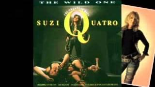 Suzi Quatro - Turn Into