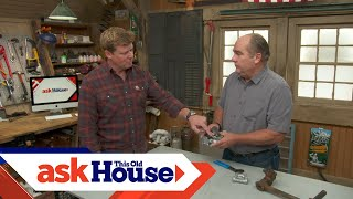 Staying Safe with Natural Gas | Ask This Old House