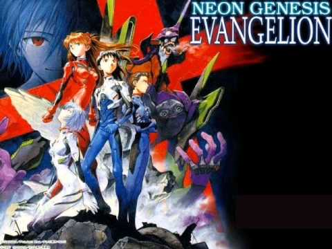neon genesis evangelion - cruel angel thesis A cruel angel's thesis is the opening theme song for the series neon genesis evangelion, composed by hidetoshi sato and sung by yoko takahashi the lyrics are by.