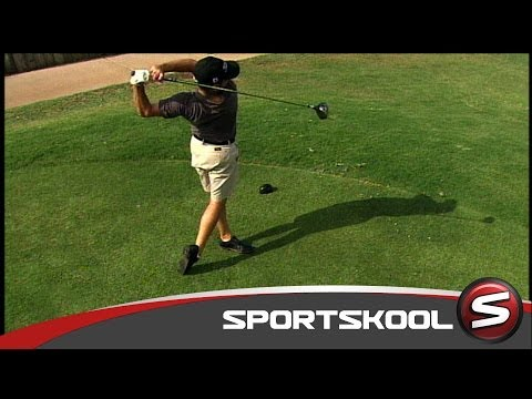 Fitness Training for Golfers (Part One) with Mark Verstegen