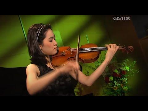 Paganini caprice no.5 - Bokyung Lee 파가니니 카프리스 5번 - 이보경