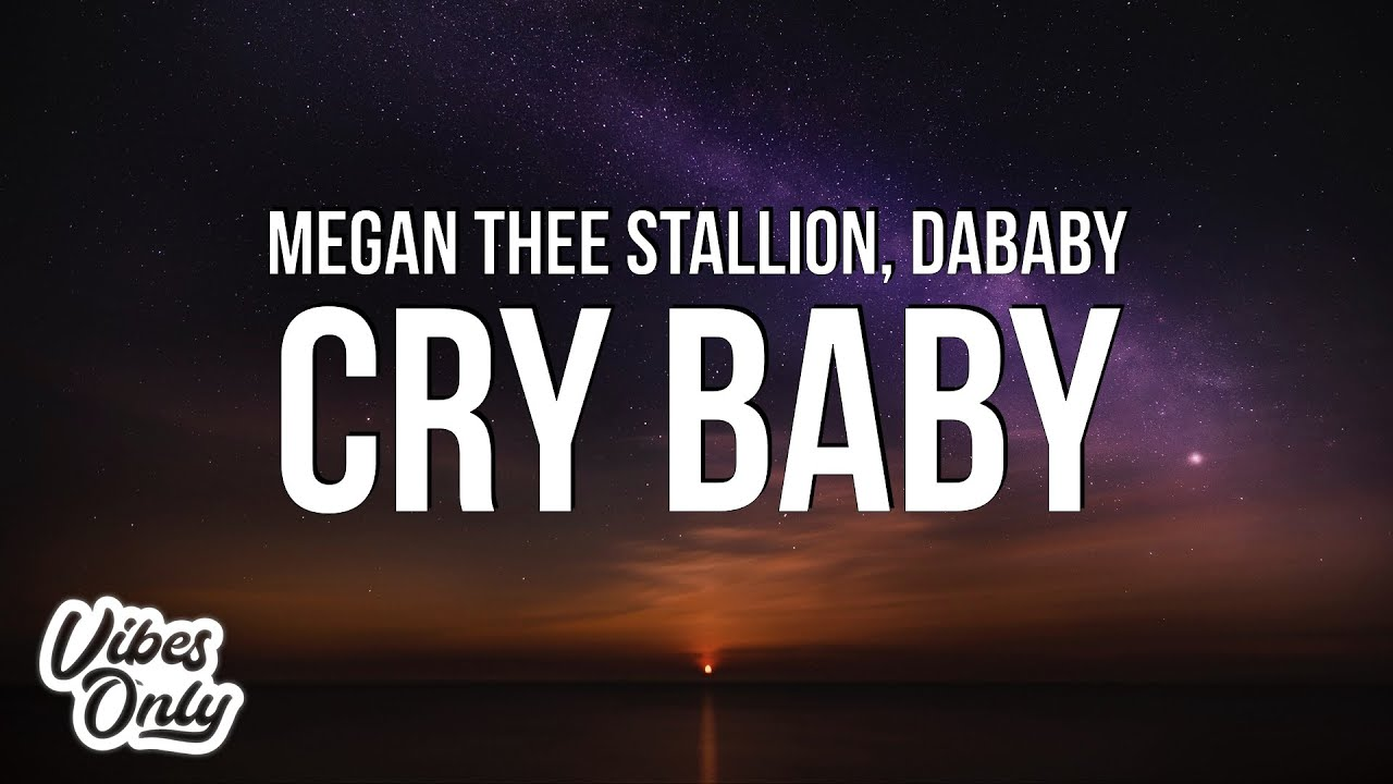 Download Megan Thee Stallion - Cry Baby (Lyrics) ft. DaBaby
