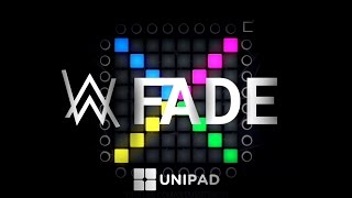 Video Alan Walker - Fade [NCS Release] | Launchpad Cover [UniPad] + Project File (Unipack) download MP3, 3GP, MP4, WEBM, AVI, FLV Juni 2018
