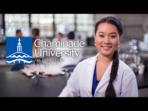 Chaminade University - Chaminade by the Numbers 2014