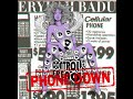 Download Erykah Badu- Phone Down Music  Extended cut MP3 song and Music Video