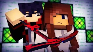 Minecraft: A BIBI É INOCENTE! ‹ PESADELO 13 ›