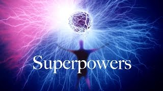 Superpowers - Guest Mas Sajady