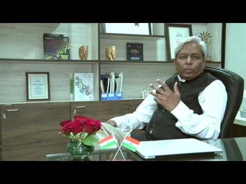 Prof.K.VijayRaghavan on European Research Council (ERC) 10th anniversary celebrations