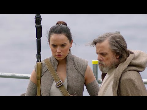 Thumbnail: Star Wars: The Last Jedi - On Set Exclusive | Vanity Fair