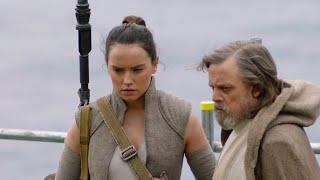 Star Wars: The Last Jedi - On Set Exclusive   Vanity Fair
