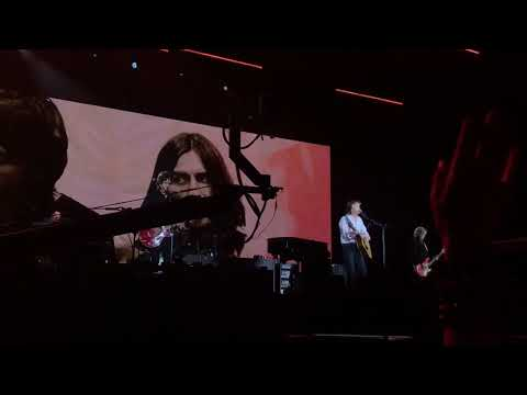 Paul McCartney - Something (Belo Horizonte, 17/10/17)