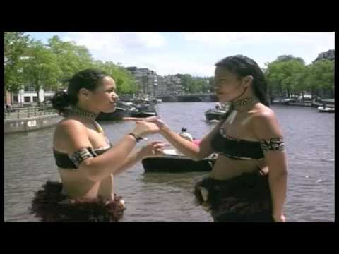 Polynesian Music - TeVaka - Pate Pate Music Video