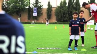 Paris Saint Germain Academy - Algeria