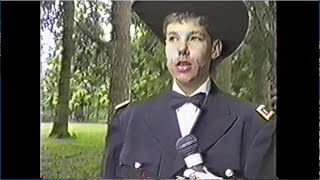 CIVIL WAR Movie Part 2 (1991) Eisenhower Middle School Project Based Learning (PBL)