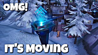 """NEW"" LOOT LAKE RUIN ACTIVATING ( LOOT LAKE EVENT ) FORTNITE LIVE"