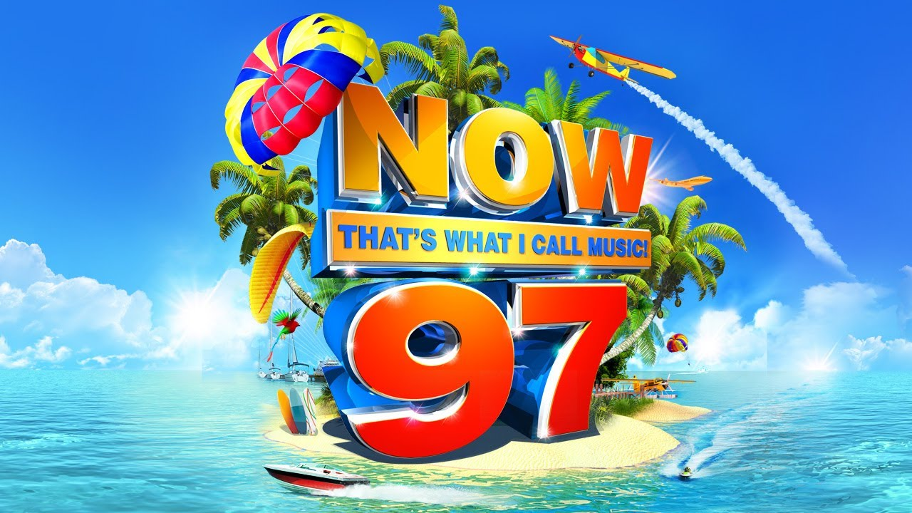 NOW 97   Official TV Ad - YouTube