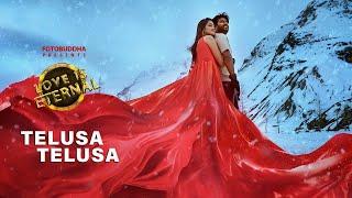 Telusa Telusa Full Video Cover Song By Alekhya & Suresh  || Sarrainodu Video Song