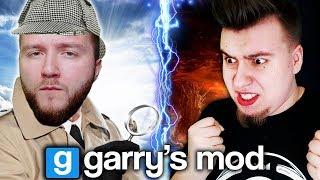 ⚡WIELKA WALKA O SPRAWIEDLIWOŚĆ⚡ GARRY'S MOD /With:EKIPA