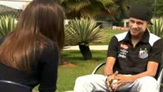 Neymar diz que está mais caseiro e sem namorada- Parte2/2