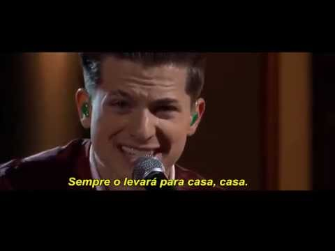 Wiz Khalifa - See You Again (feat. Charlie Puth) - Legendado HD