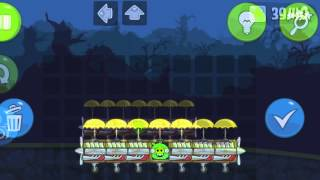 Bad Piggies: All The Way To The Top