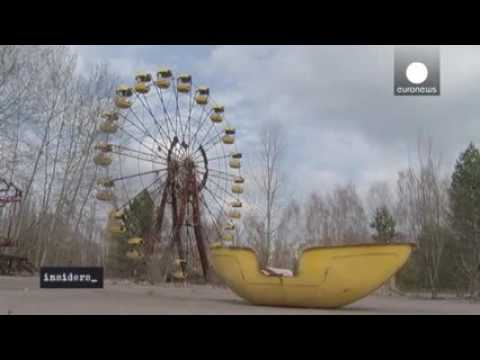 Life in the Chernobyl Exclusion Zone